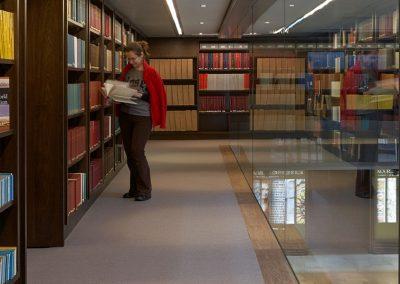 Oxford University Bodleian könyvtár - Noraplan Sentica, Ultra Grip