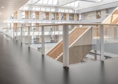 Rotterdam - Tudományi Egyetem