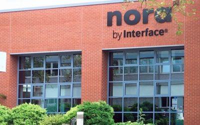 nora® – minőségi gumiburkolat Németországból